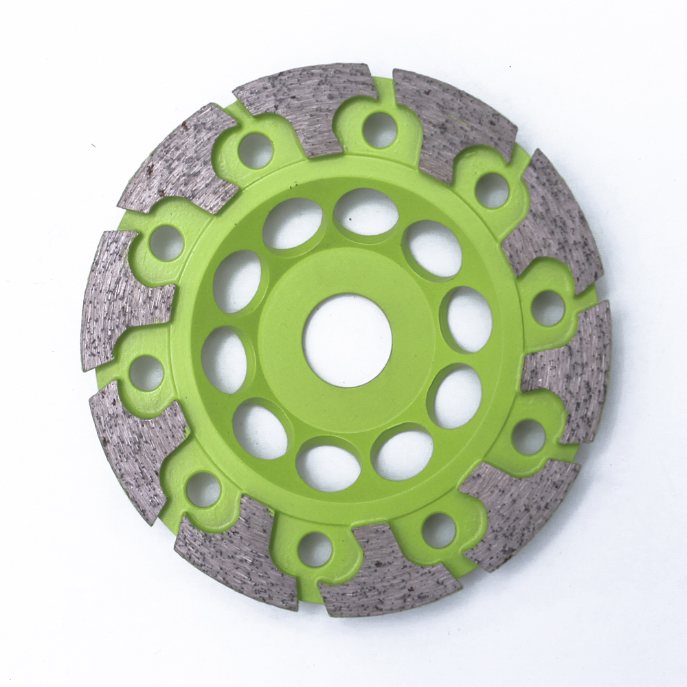 T SHAPE CUP WHEEL