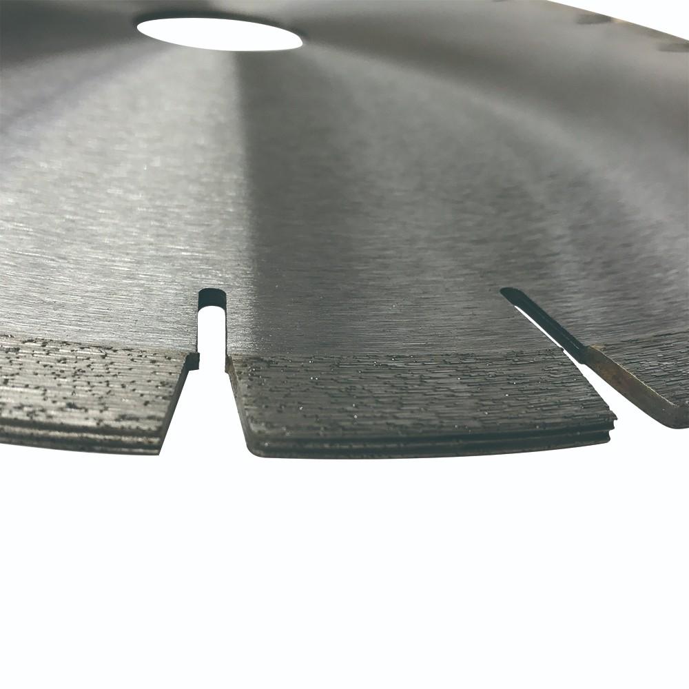 高频焊接消音片(五明治刀头)